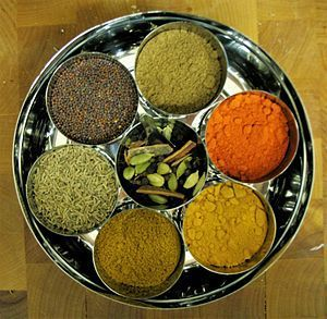 12 must have spices and root veg for spicing up your Asian inspired dishes! http://ow.ly/xVTG30i8IYY  #Inspired & #cooking