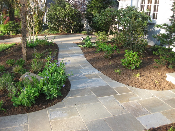 Best 25 Front Walkway Ideas On Pinterest Front Sidewalk