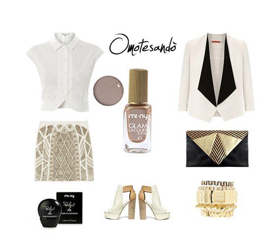 OMOTESANDO'  Lo smalto della collezione METAL MIRROR by MI-NY!  In tutti gli STORE MI-NY ed anche ONLINE...  SHOP ONLINE: http://www.minyshop.com/it/metal-mirror/359-omotesando-.html    #miny #nailpolish #smalto #nails #glamour #fashion #madeinitaly #noanimaltesting #omotesandò #minycosmetics #miny #cosmetics #nailpolish #madeinitaly #fashion #outfitoftheday #glam #glamour #gold #white #black #chic