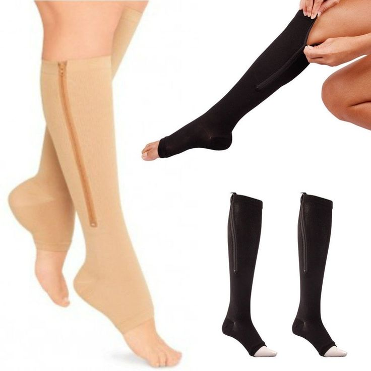 Zip Sox – Compression Circulation Socks – are the revolutionary new compression socks that relieve and revitalize sore legs and feet. Ordinary compression sock