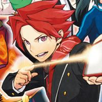 """Crunchyroll - English-Language """"Monster Strike"""" Game Goes Out with a Bang"""