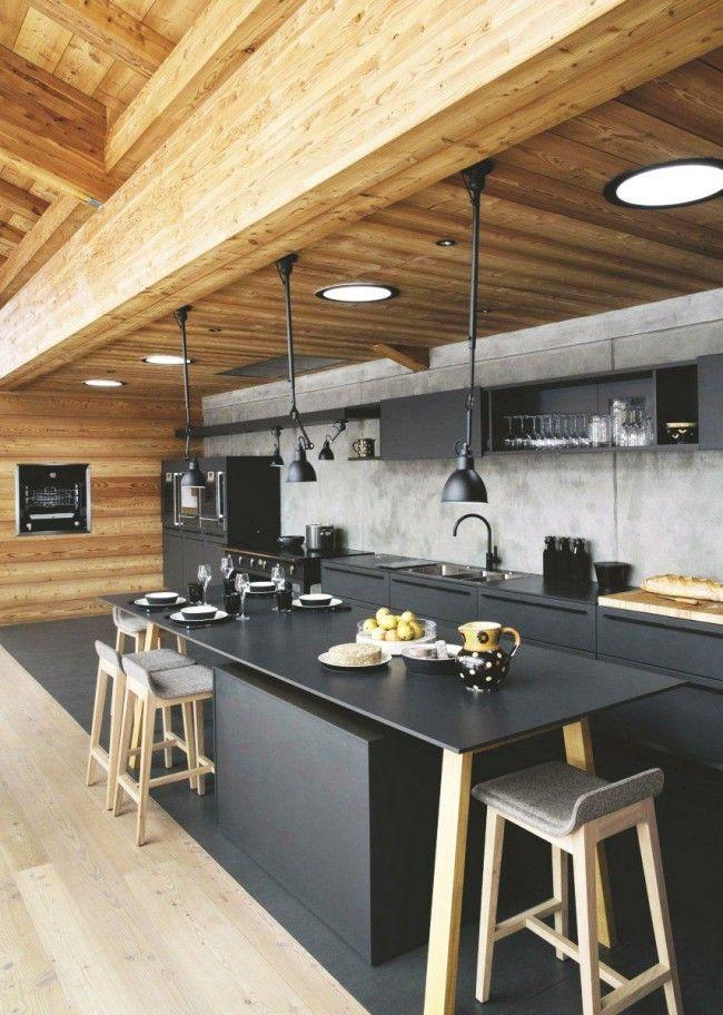 HappyModern.RU   65 идей дизайна кухни 2016: яркие, современные интерьеры (фото)   http://happymodern.ru