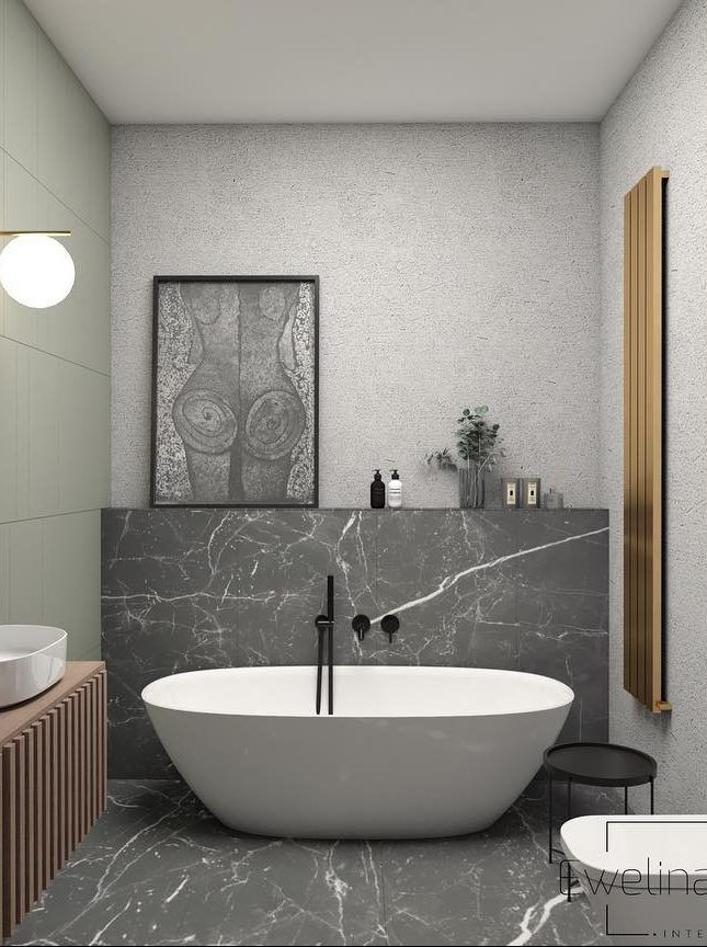 31 Stylish Bathroom Design Ideas And Decoration Images For 2019