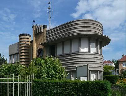 Belgi belgique art d co architecture pinterest for Maison deco belgique