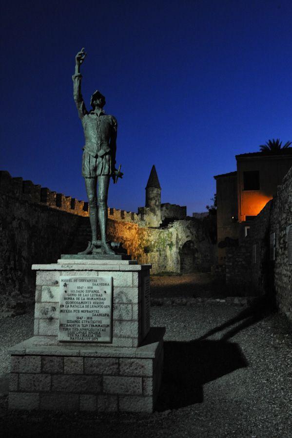 Διαβάστε για τη Ναύπακτο εδώ:  http://diakopes.in.gr/trip-ideas/article/?aid=209444  #ταξίδι #ναύπακτος #ελλάδα
