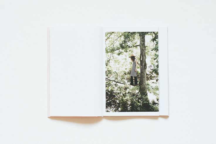 Spring studies with Samuji SS14 feeling book images by Cel Jarvis