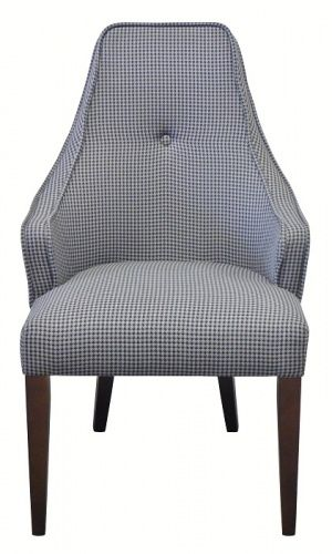 DANDY Beautiful Feature Chair @Blendworth Fabrics #chair #occasionalchair #iwantoneofthose #comfort #style