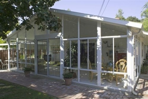 12 Best Carport To Screen Porch Images On Pinterest