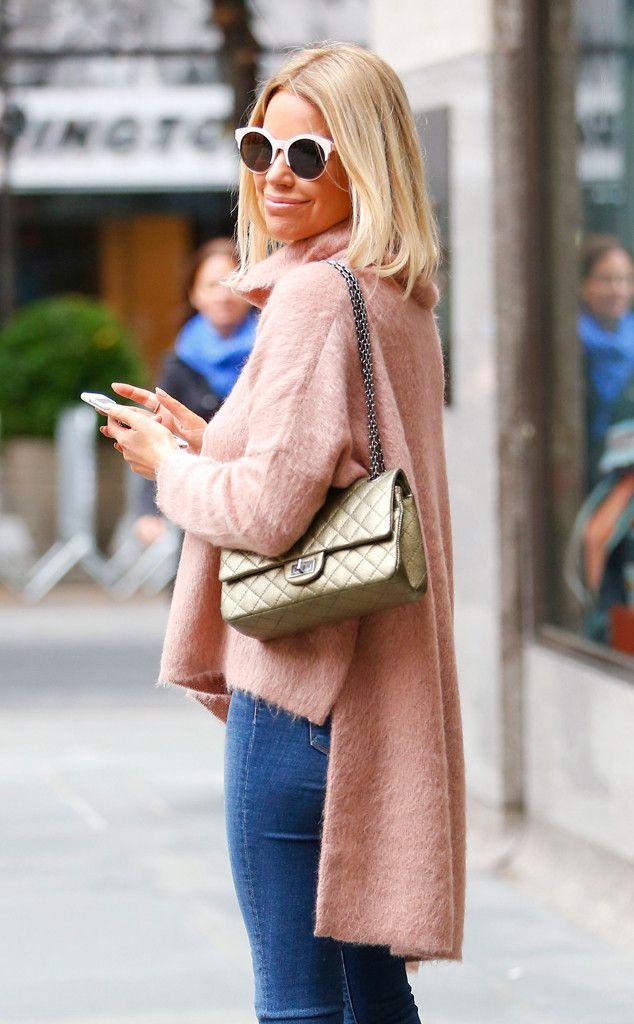 Ladies of London Star Caroline Stanbury Breaks Down Her Age-Defying Beauty Secrets