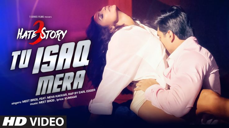 Tu Isaq Mera HD Video Song - Hate Story 3