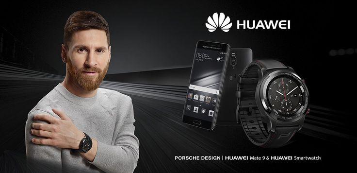 Huawei Watch 2 im Porsche Design nun erhältlich #Huawei_Watch #Shortnews #Huawei_Watch_2_Porsche_Design