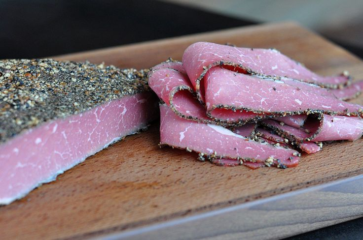 Pastrami selber machen – New York Style Pastrami |…