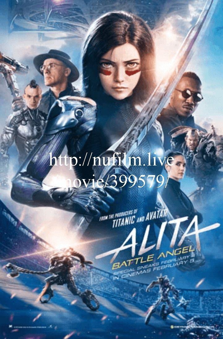 egarder Alita : Battle Angel Streaming 2019 Film Complet Gratuits en Strea egri