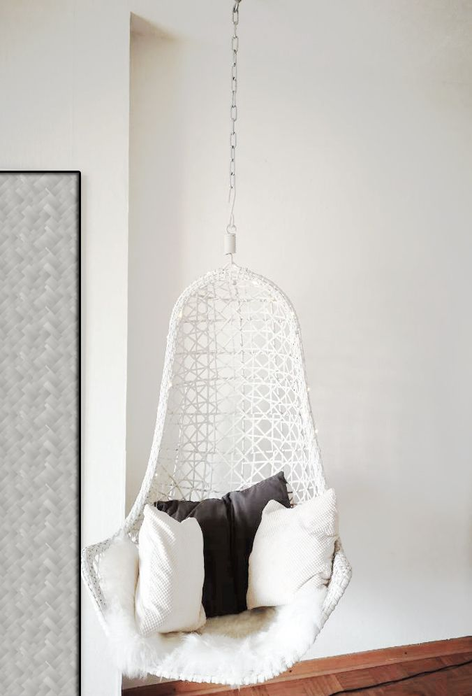 The Best Hanging Chair For You Oversized Chair Living Room