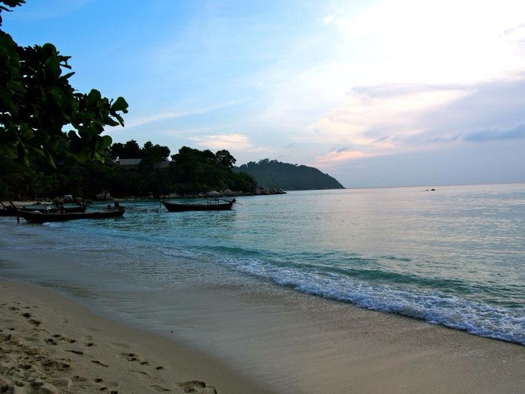 Thailand - Koh Lipe