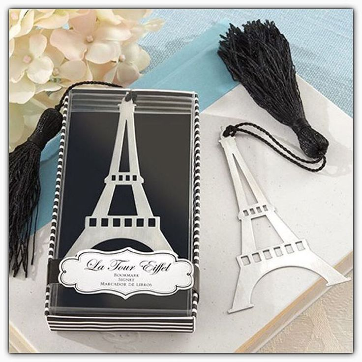 best bridal shower gifts for guests%0A Cheap gift bag decorating  Buy Quality gift baby directly from China gift  Suppliers  Eiffel Tower Metal Bookmark Boda Wedding Favors and Gifts For  Guest