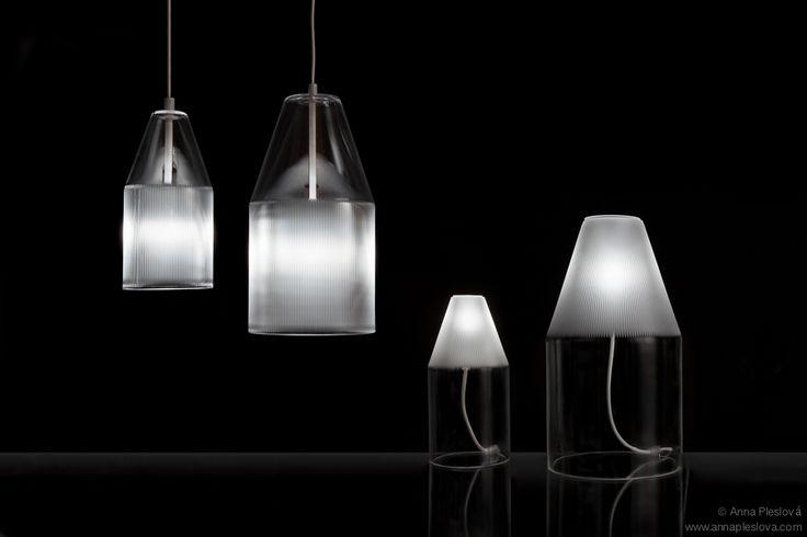 BOMMA, glass, lamps, design,
