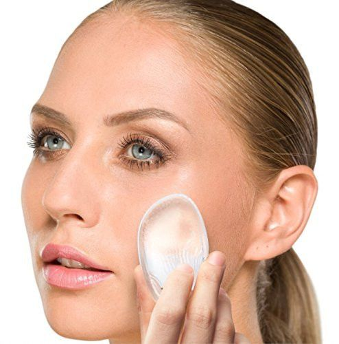 Silicon Sponge The 2017 Must Have Beauty Gadget *HOT*