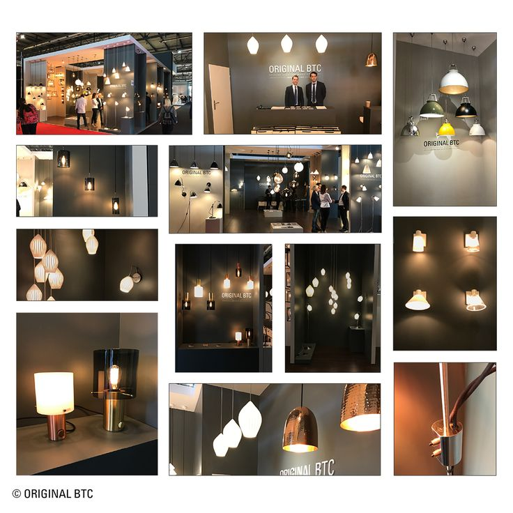 In #Milan this weekend? Don't miss out on seeing our latest collections @isaloniofficial - Visit us at Hall 15, Stand C43 #OriginalBTC #Euroluce #Salonedelmobile #lighting #lightingcollections #interiordesign #architecturaldesign #Milano #DesignWeek