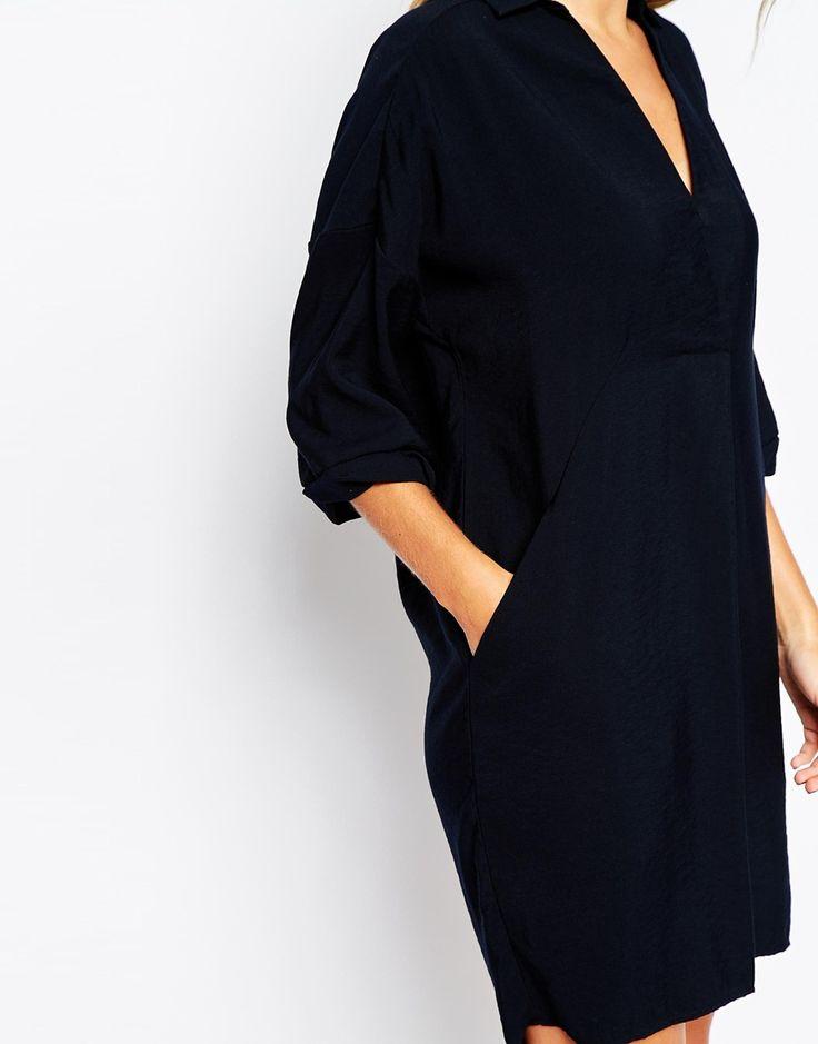Image 3 ofWhistles Lola Sack Dress