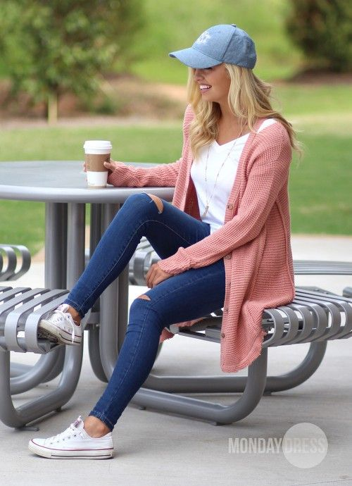 Rather Be Cardigan | Monday Dress Boutique