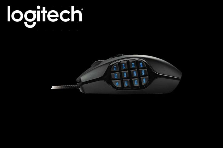 GAMING MOUSE -  migliori mouse gaming