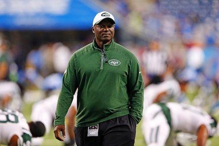 Todd Bowles NFL Head Coach. Born 11/18/63 in Elizabeth, N.J.