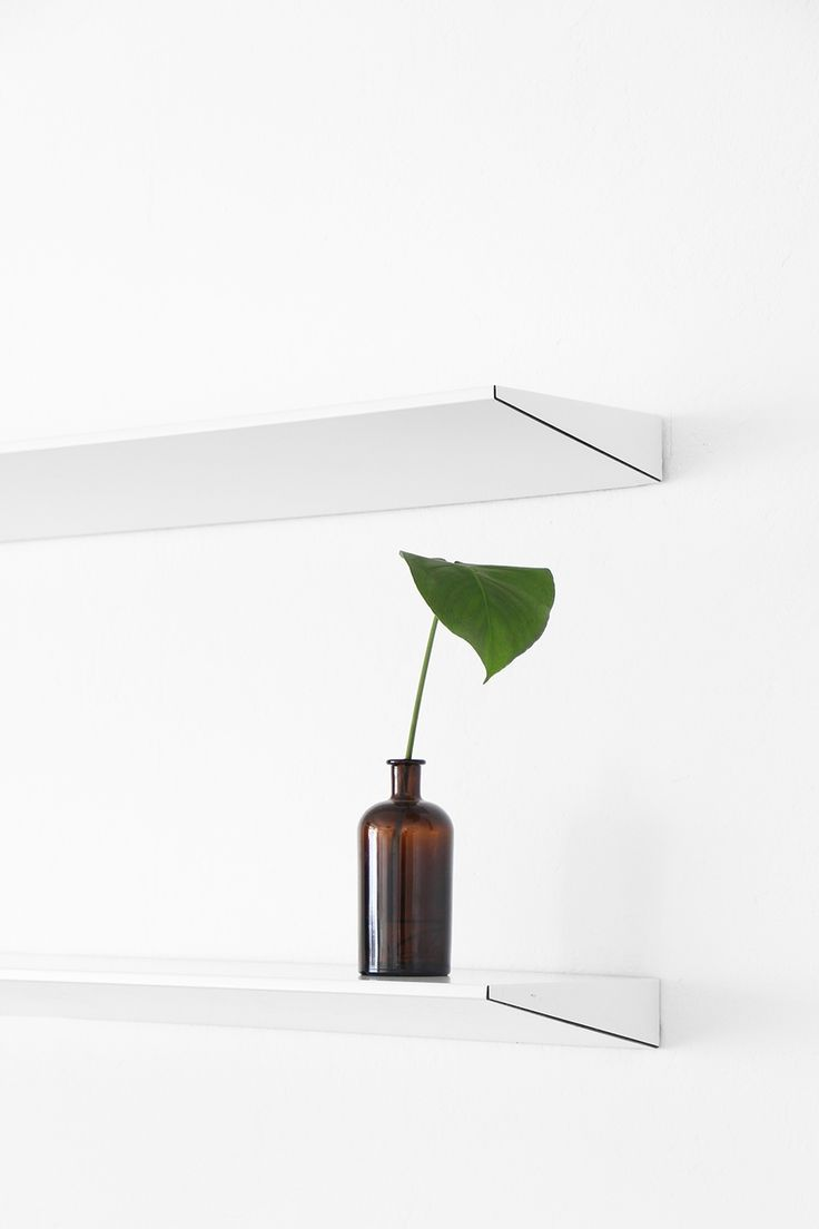 Minimal interior, designed in Berlin: Applied Object via @goodswelike - now available at @localstoreco