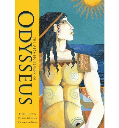 Image result for odysseus for kids Hugh Lupton