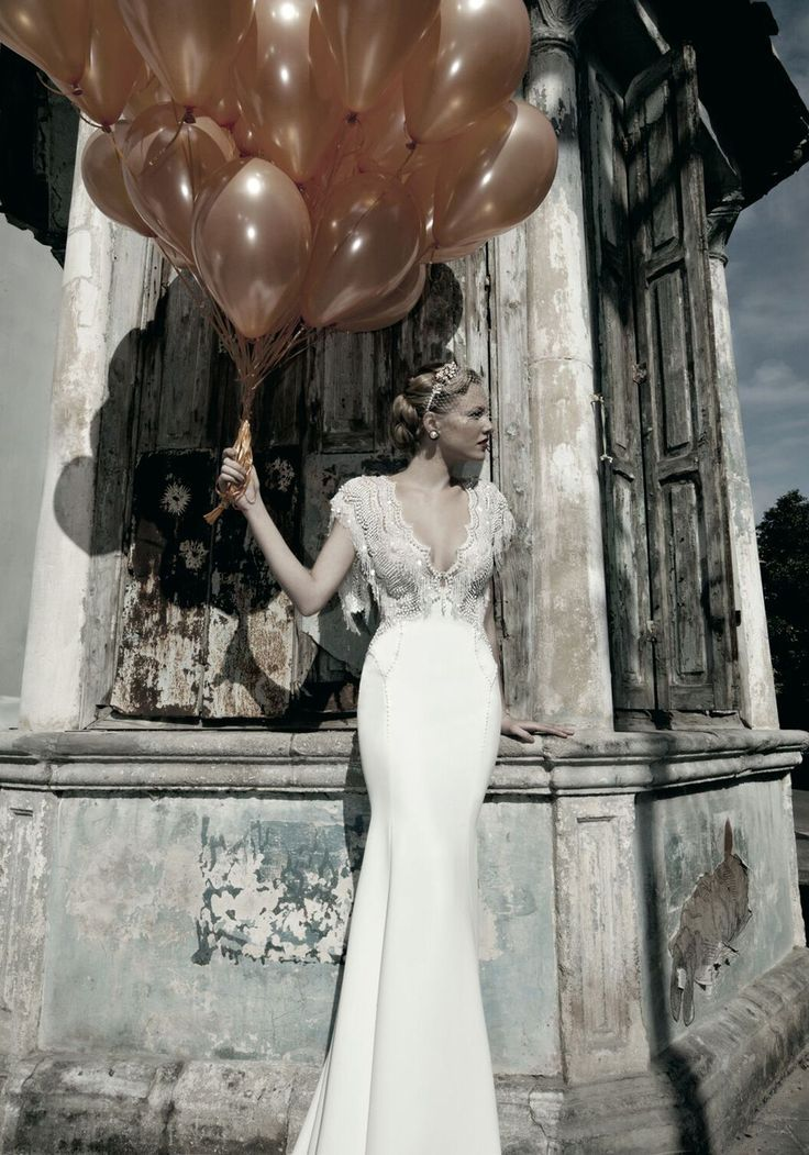 Pearl Homage To The Sizzling 1920s Bridal Dresses Wedding