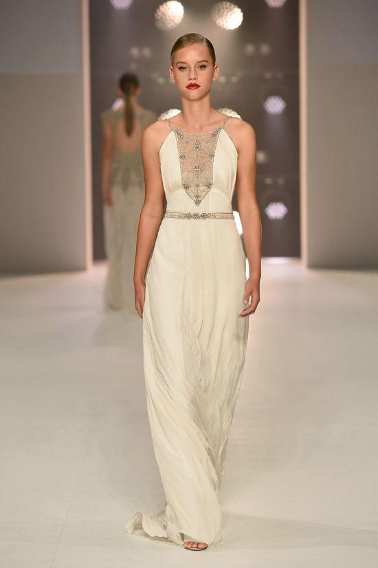 """Gwendolynne """"The Modern Muse"""" Wedding Gowns"""