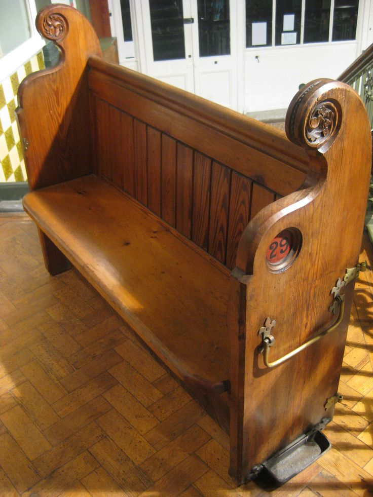17 Best Images About Church Pews Benches On Pinterest Entry Hallway Entry Ways And The Church