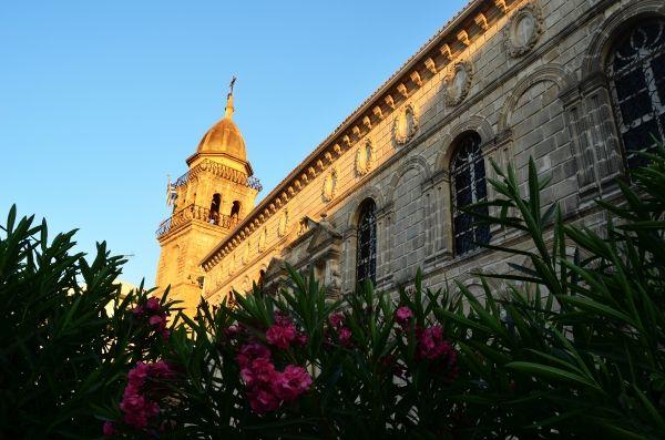 The good light, church of Agios Dionyssios in Zakynthos Town