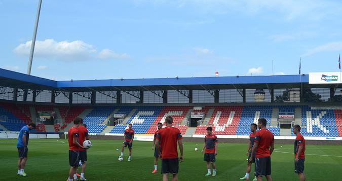 Fotbalová Plzeň zahájí přípravu 4. ledna, zamíří do Turecka či na Maltu