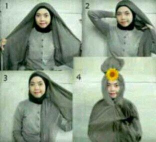 hijabers.............
