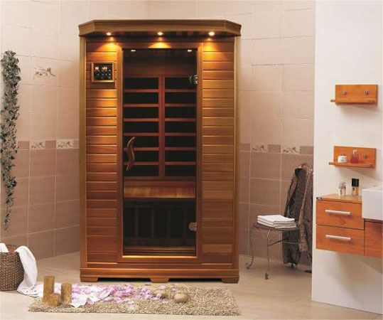 Sauna Products | The Sauna King, Infrared Sauna and Steam Rooms for Sale