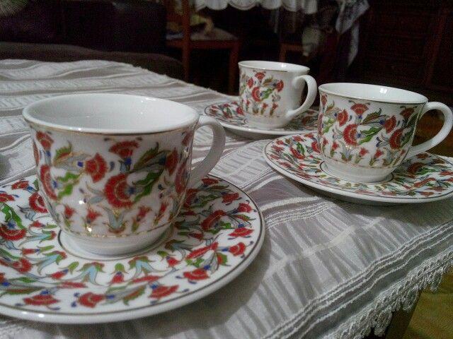 Turkish coffee,tradition