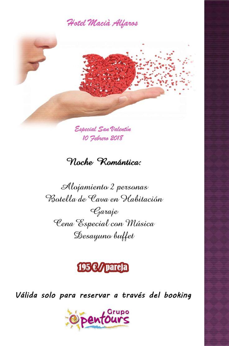 | GRUPO OPENTOURS | . Hotel Macià Alfaros **** (Córdoba, Andalucía, España) ---- Especial SAN VALENTIN 2018 ---- Desde 195 € por pareja ---- Resto condiciones de esta oferta en www.opentours.es ---- Información y Reservas en tu - Agencia de Viajes Minorista - ---- #maciaalfaros #hotelmaciaalfaros #cordoba #andalucia #enamorados #parejas #sanvalentin #sanvalentin2018  #escapadas #hoteles #vacaciones #estancias #ofertas #agentesdeviajes  #reservas #touroperador #mayorista #spain…