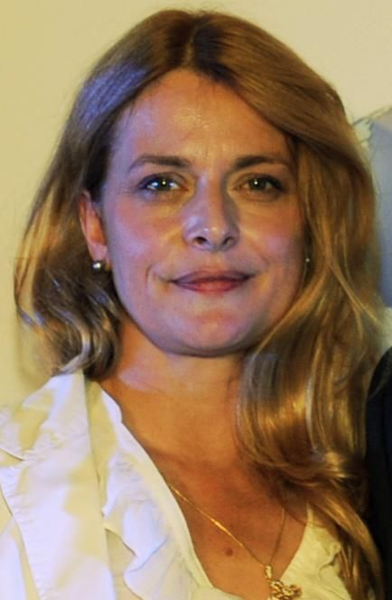 Nastassja Kinski (born 1959), actress; daughter of actor Klaus Kinski