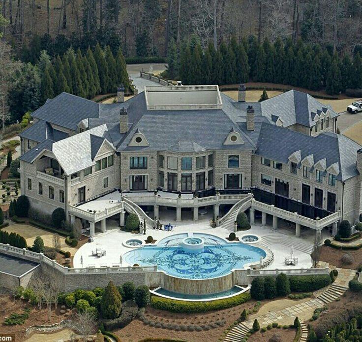 1437 Best Celebrity Homes, Cars, Planes & Toys!!⭐️⭐️