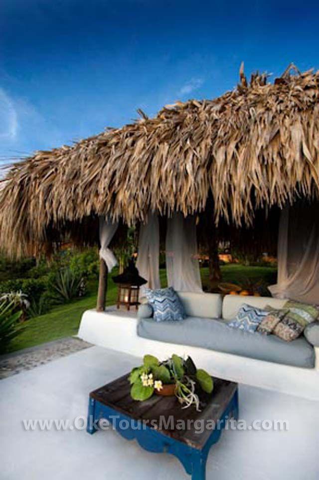 Twice The Style Margarita Island