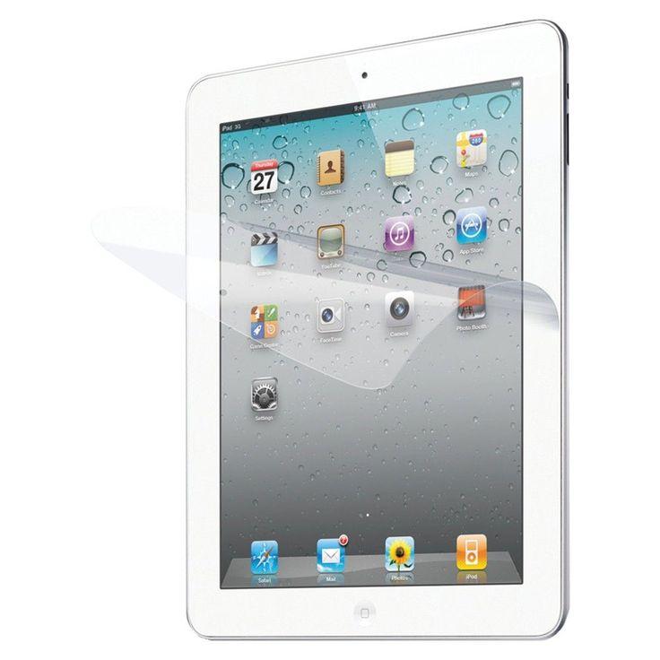 iPad Ekran Koruyucu Film