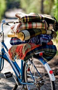Grab a group of friends and head to the park. Bring blankets to bundle up and smell the #fresh scents of #fall. #AirWick