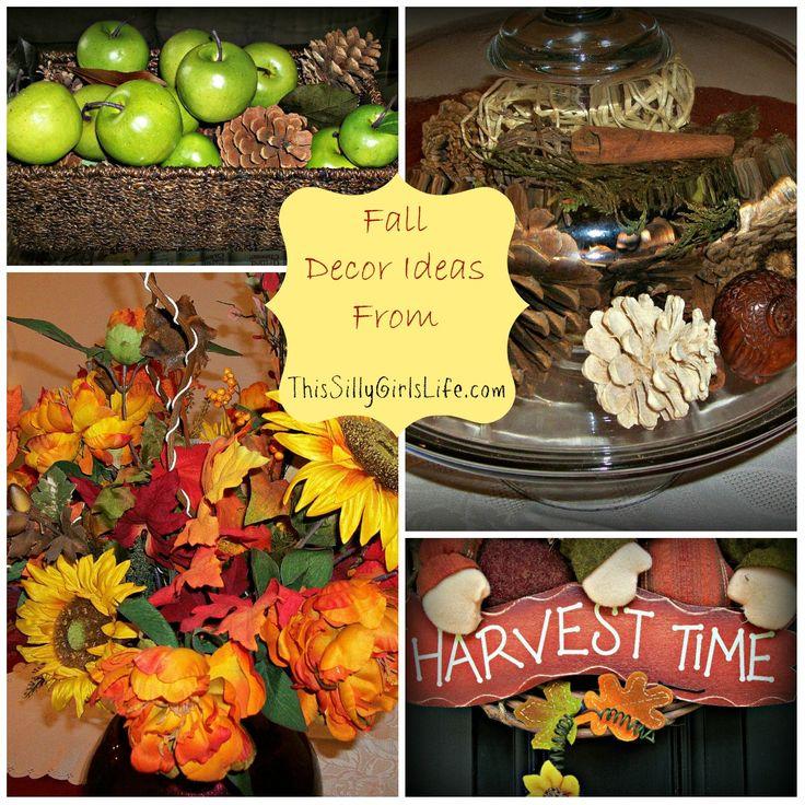 Fall Decorating Idea 101201 Free Desktop Wallpapers HD - Res ...