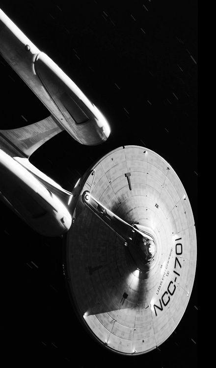 Star Trek - Enterprise NCC-1701