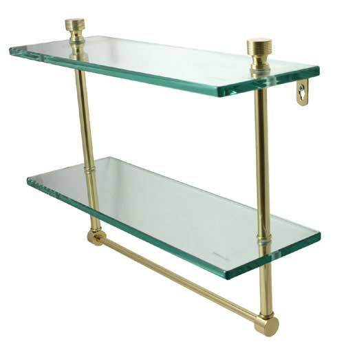 Decorative Shelf With Towel Bar Bing Images