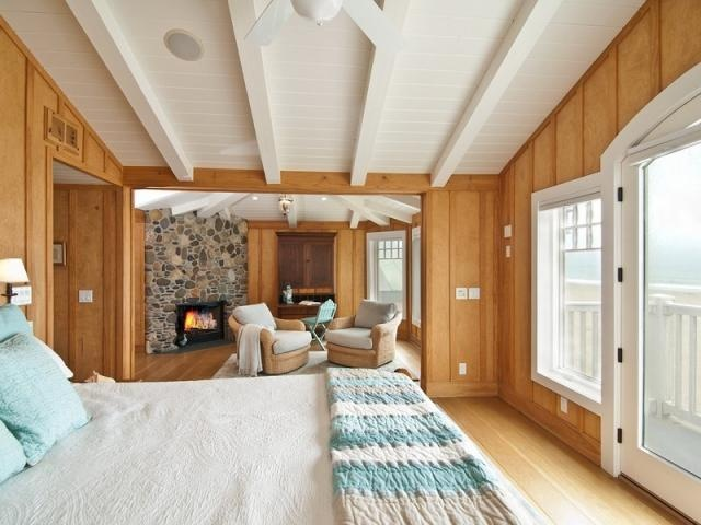 Best 25+ Painted wood ceiling ideas on Pinterest | Planked ...