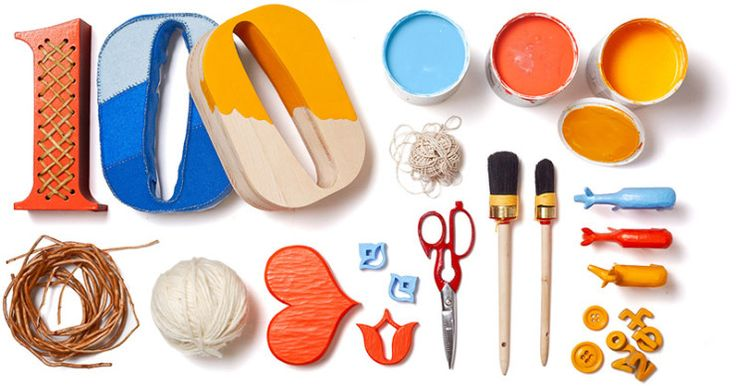 Branding by hand: Swedish Handicraft by SNASK