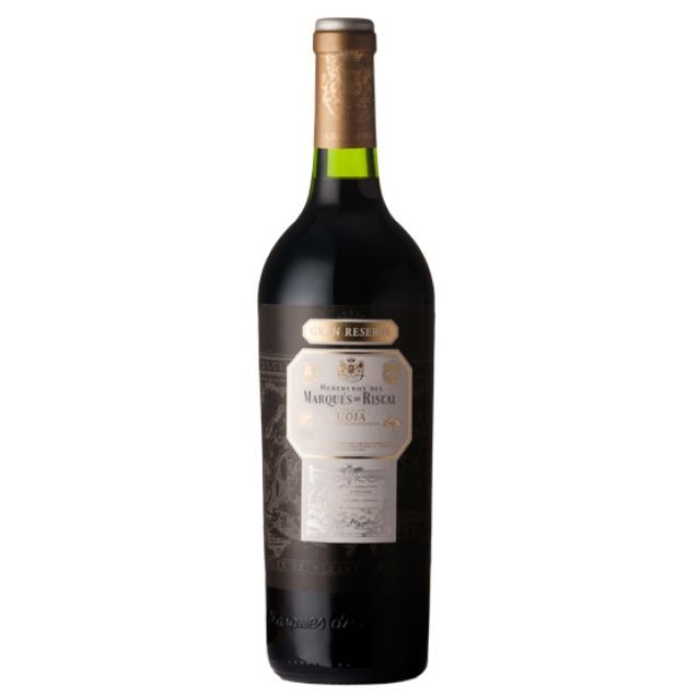 Rioja Gran Reserva, Marques de Riscal | Rioja, Spain | Buy online by the bottle or mixed case from Hic! Wine Merchants