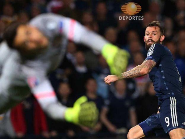 Disfruta las mejores imágenes y los resultados de las Eliminatorias para la Euro 2016